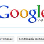 Kết quả tìm kiếm hiển thị trên Google như thế nào?