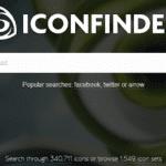 Iconfinder.com – nơi chứa hơn 300 ngàn icon miễn phí và trả phí