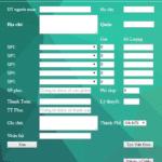 Chương trình quản lý bán hàng online – xác định các yêu cầu và chi tiết chức năng