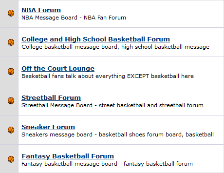 forum-search