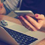 Người dùng đọc nội dung trên thiết bị di động như thế nào