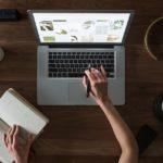 Tiến trình xử lý đơn hàng online – các gợi ý cho chương trình quản lý bán hàng
