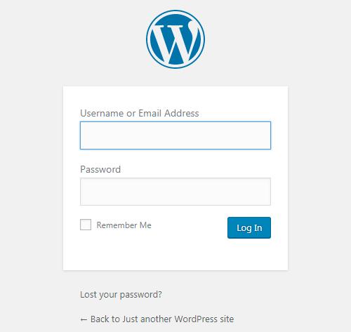 tên đăng nhập & mật khẩu