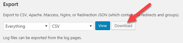 tải file CSV mẫu về