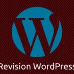 Chức năng Revision của WordPress