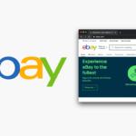 Tăng tốc mua hàng trên eBay.com