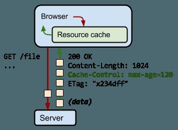 HTTP Cache-Control